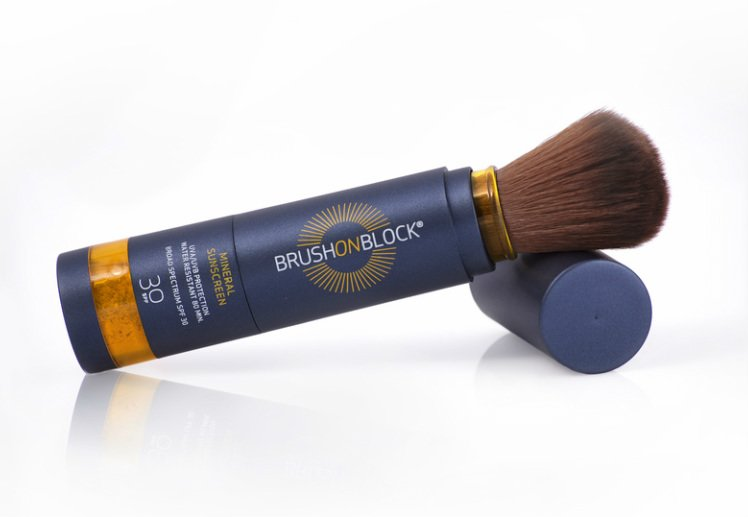 Brush On Block®
