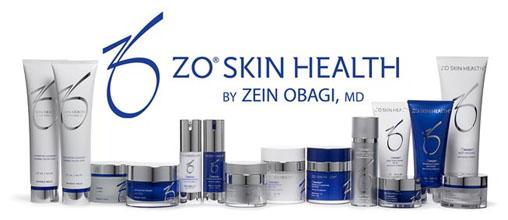 ZO by Dr Zein Obagi