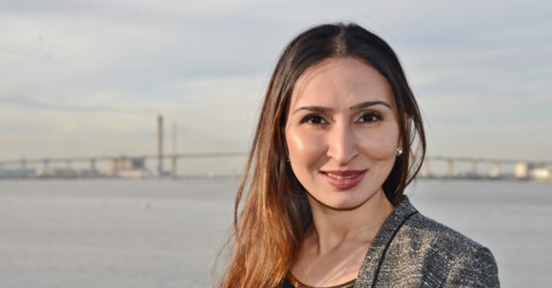 HOW TO LOOK TEN YEARS YOUNGER WITH DR SHIRIN LAKHANI