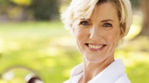 The Menopause – Embrace It, Don't Fear It!