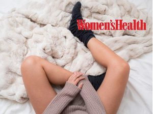 5 Ways to Prevent Incontinence as Featured in Women's Health Magazine