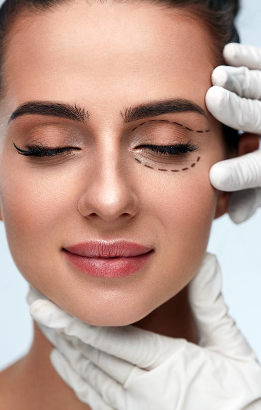 Plexr Non-Surgical Blepharoplasty (Eye Lid Lift)
