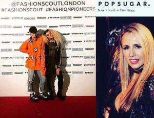 Elite Clients Attending London Fashion Week