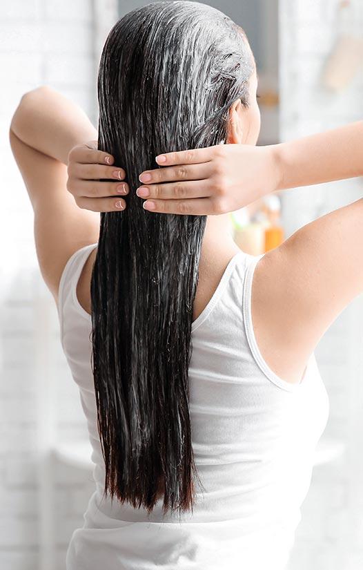 Vampire® Hair Restoration