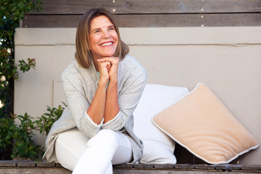 Let's Talk About...Menopause treatments for menopause
