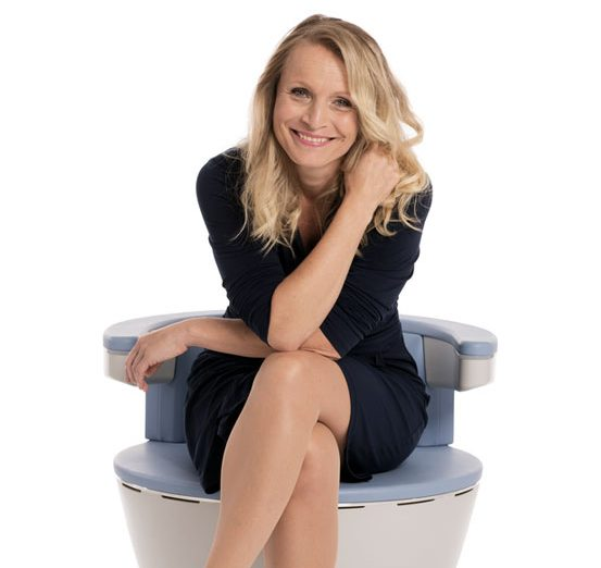 Emsella Chair Incontinence