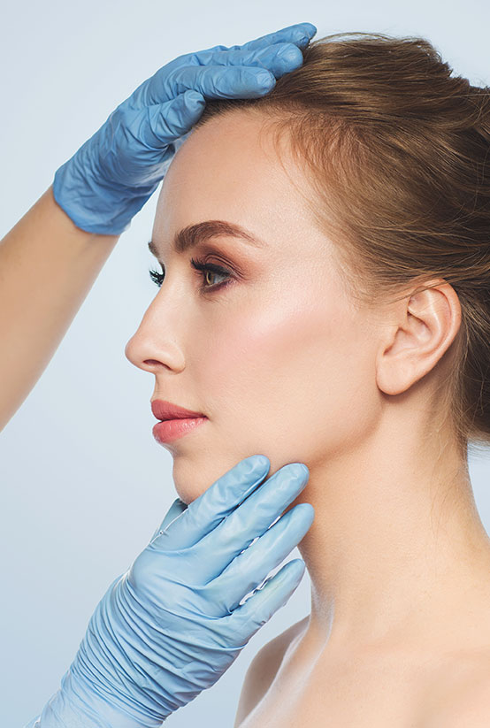 Non-surgical Rhinoplasty (Nose Job)