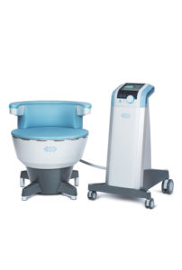 The emsella chair for incontinence