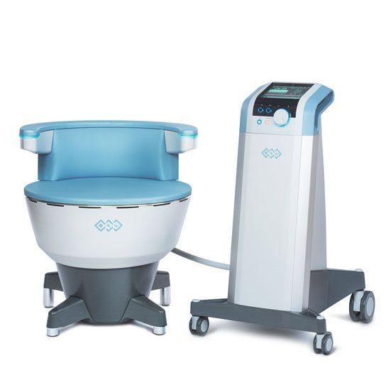 BTL Emsella Chair