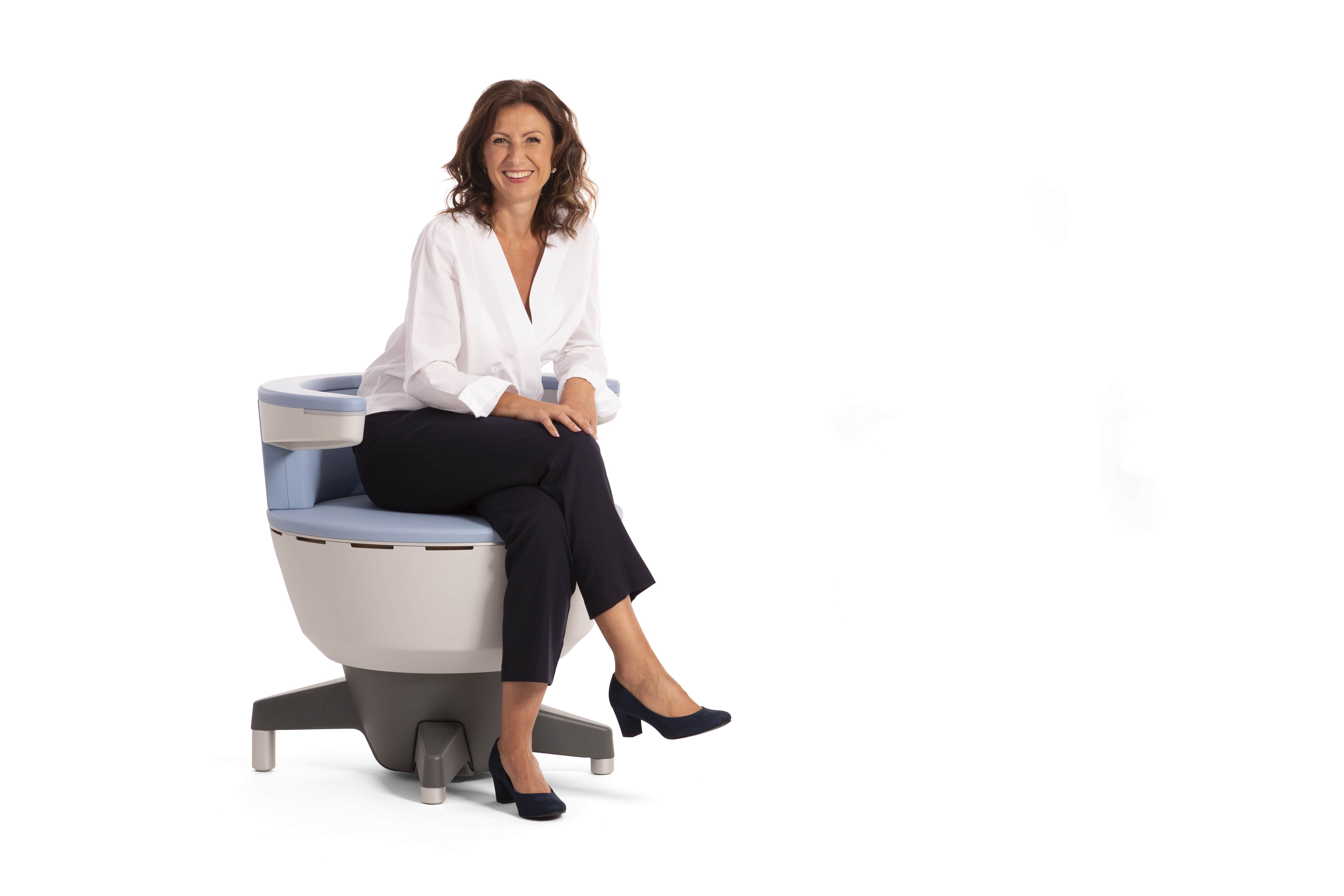 The Emsella Chair for Pelvic Floor