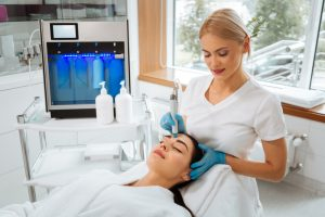 What is Hydrafacial Good For?
