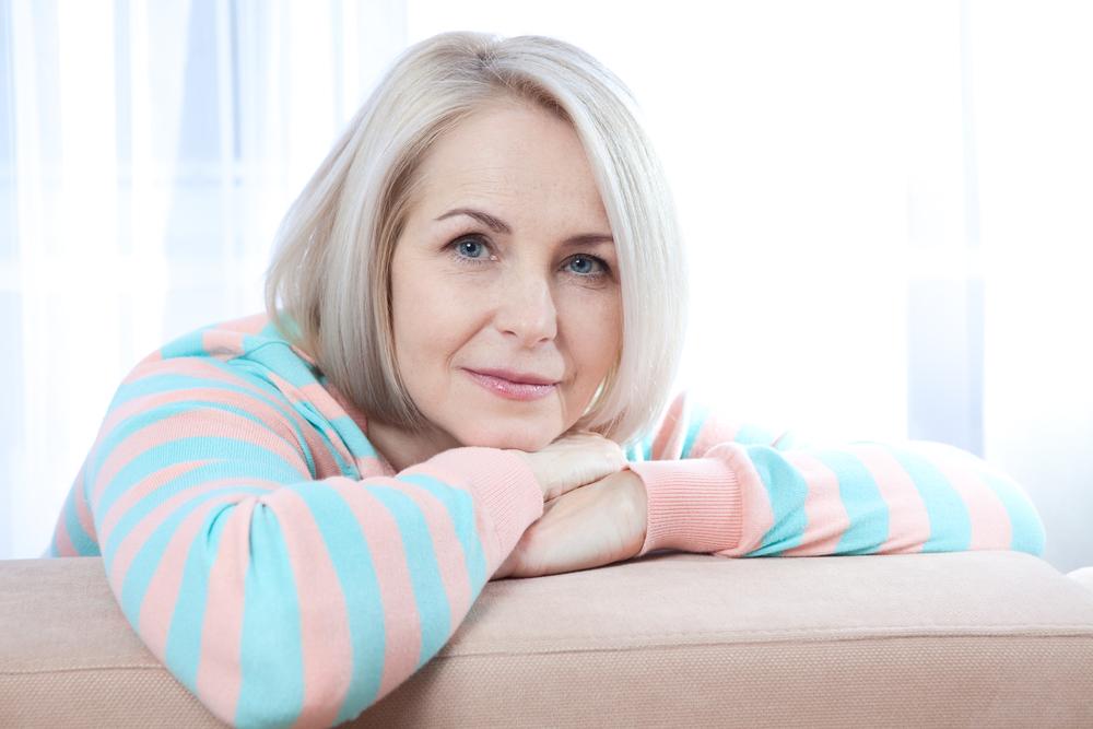 Let's Talk About Menopause menopausal health