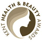 Kent Health and Beauty Award Logo