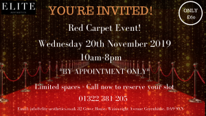 Red Carpet November 20th 2019