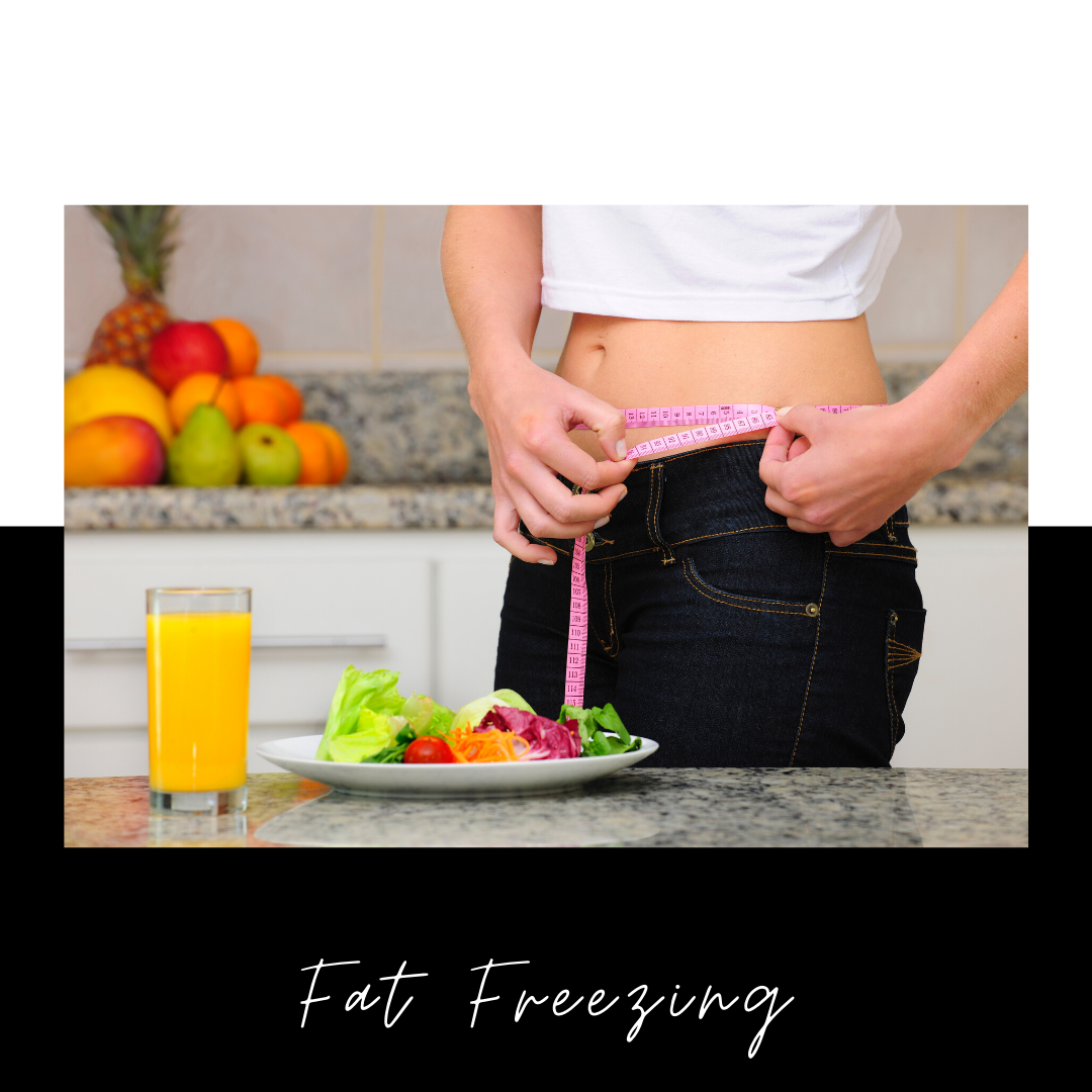 Why Fat Freezing Should Be Part Of Your New Year Weight Loss Plan