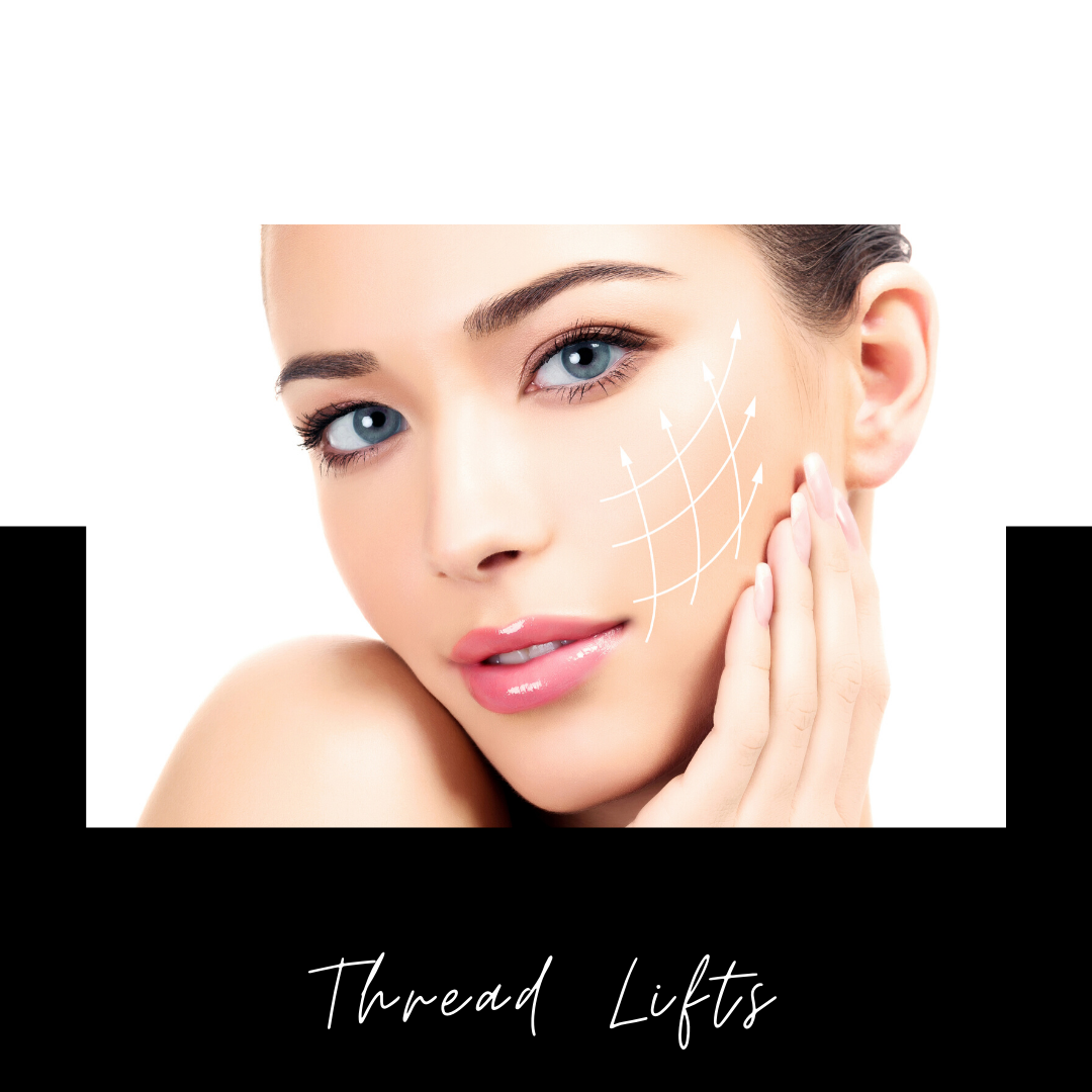 Thread Lift – Everything You Need To Know About This Non-Surgical Facelift