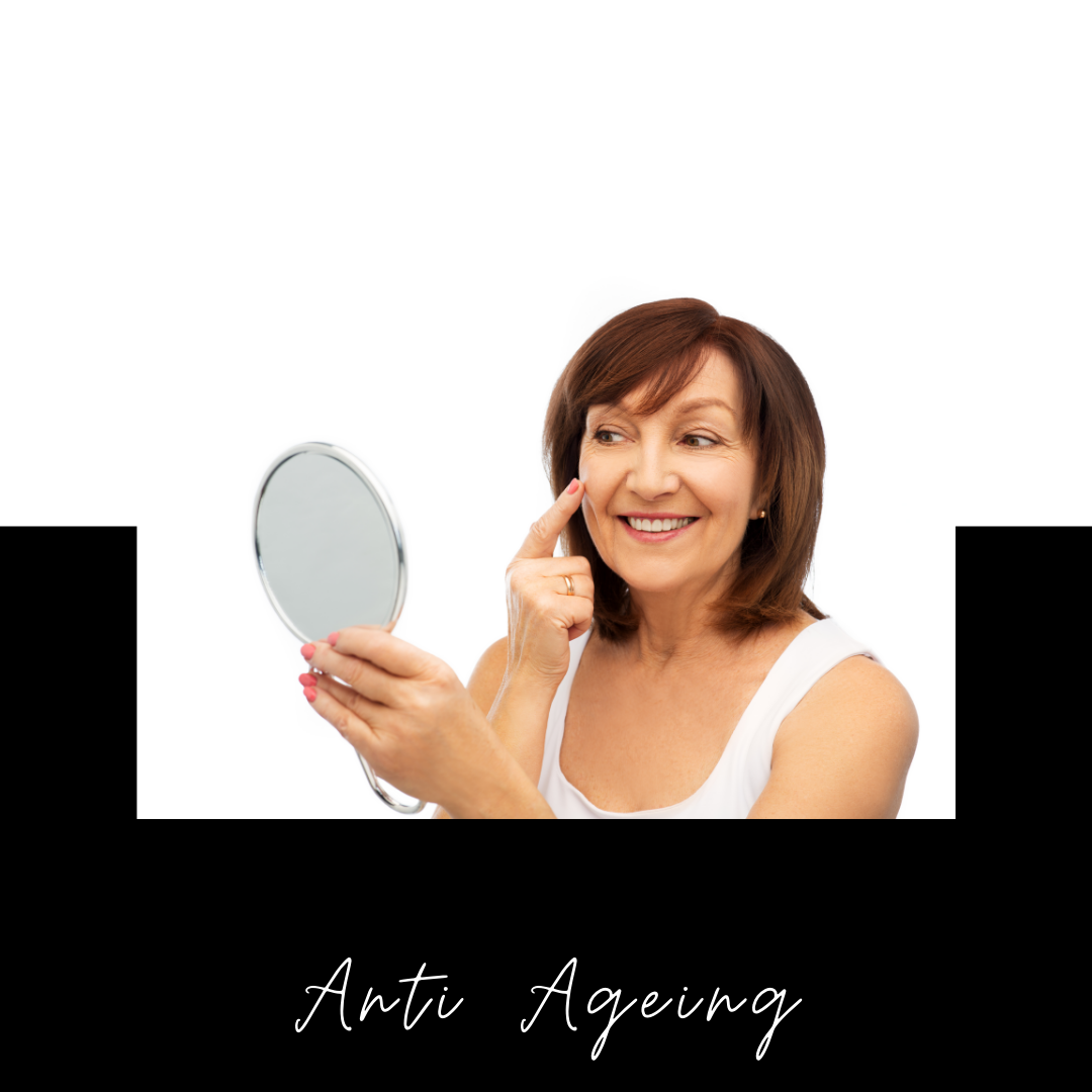 Which Anti-Ageing Treatment Is Right For You?