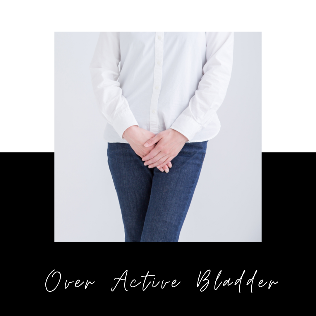 Treatment For Overactive Bladder – Is There Really A Solution?