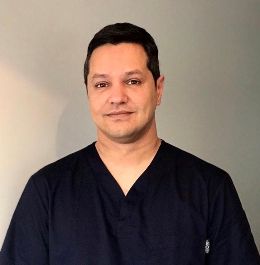Dr Zunaid Alli