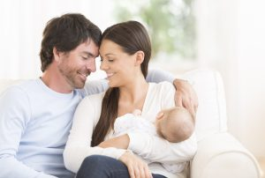 Postnatal Couple