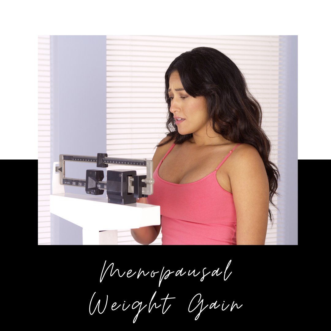 Menopause Weight Gain: How Hormone Changes Affect Your Weight