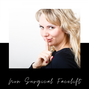 What is A Non-Surgical Facelift – And Does It Work?